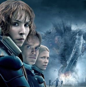 Прометей / Prometheus (2012) BDRip скачать