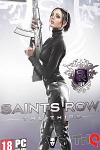 Saints Row: The Third (2011) PC | Repack от R.G. Механики
